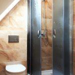 łazienka agroturystyka