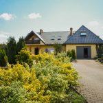 agroturystyka kaszuby dom